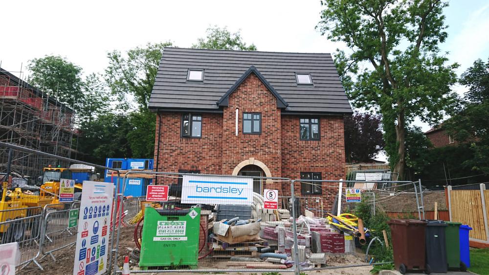 Case Studies Lj Roofing Contractors Ltd